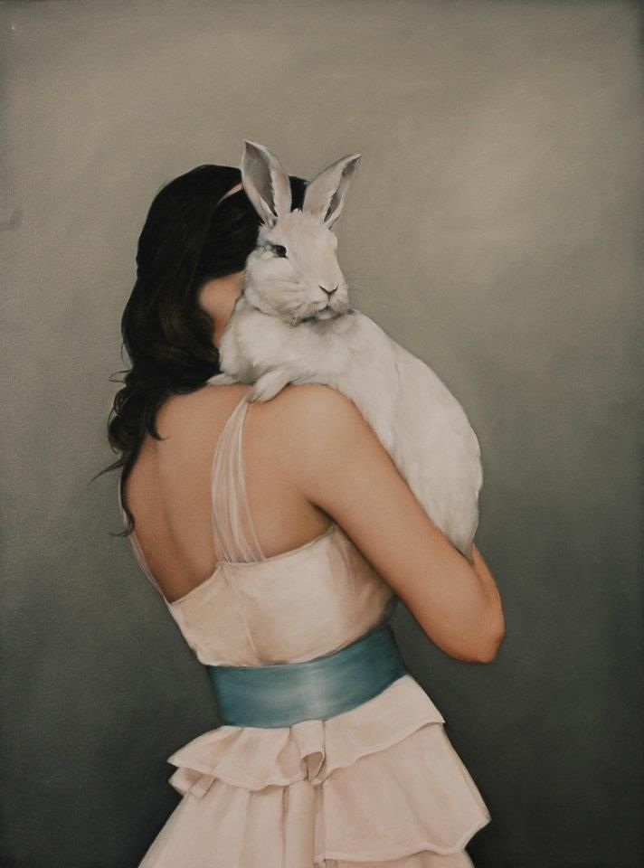 Amy Judd Artist Oil Painting Modern Art Portraits Nature