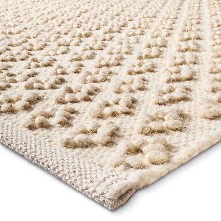 Textured Rug Nate Berkus Target Rug Texture Rugs Area Rugs