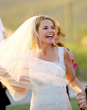 Surprise Today S Savannah Guthrie Is Married And 4 Months Pregnant Richest Celebrities Expecting Baby Savannah Guthrie