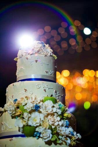 Dulce de bodas