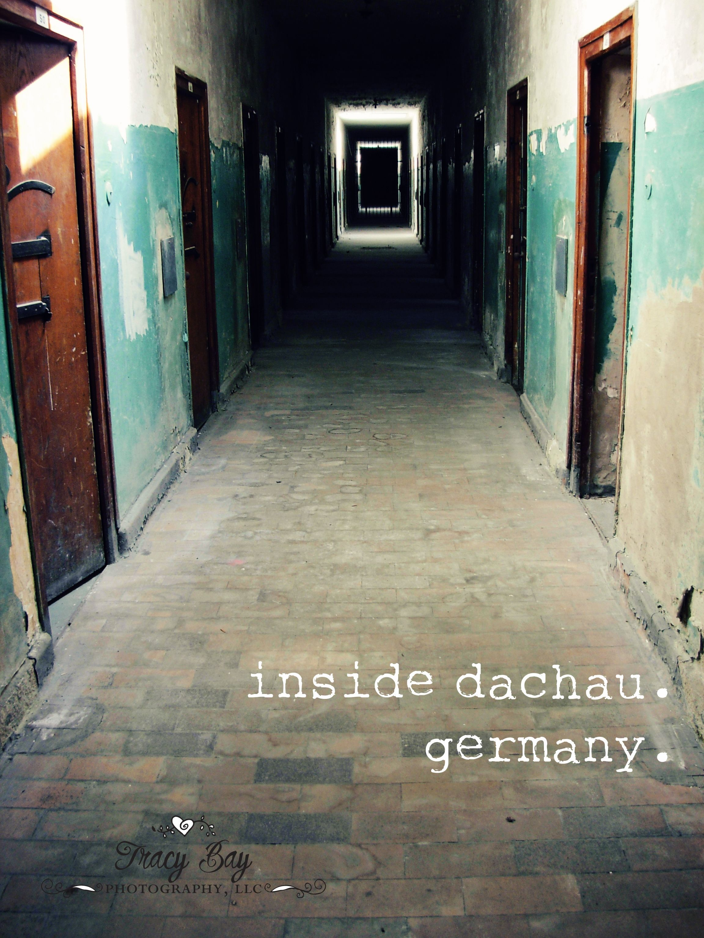 dachau germany how could this have ever happened