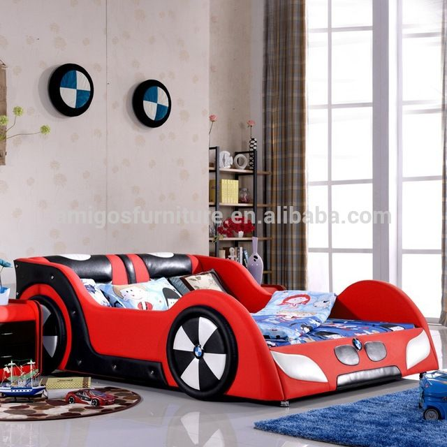 Source Racing Car Style Kid Beds Adult Children Car Bed Prices On M