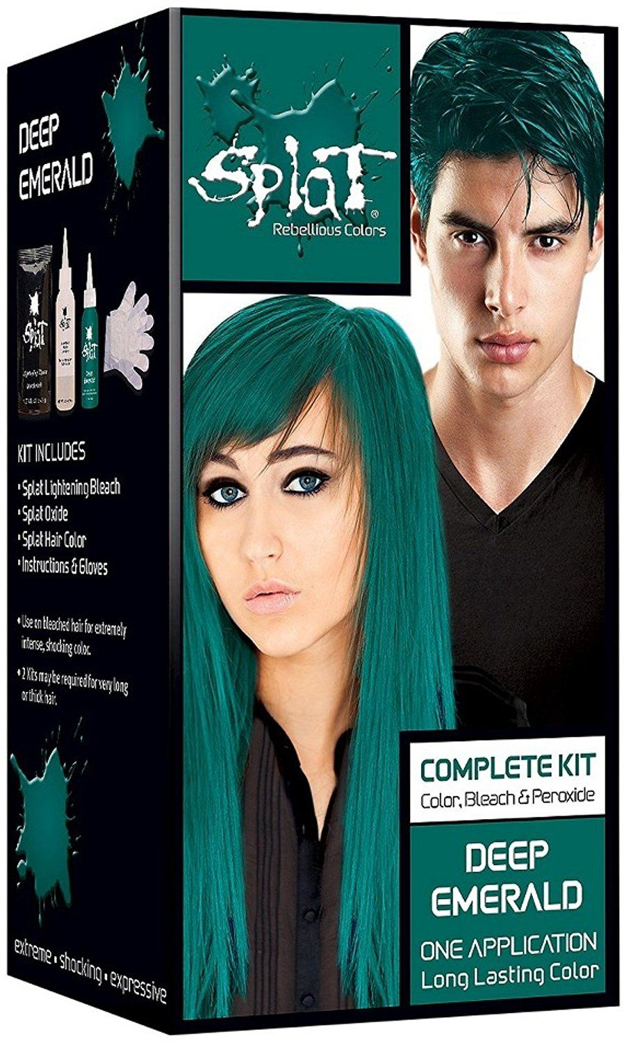 Splat Rebellious Colors Lavender Pack Of 2 Be Sure To Check Out This Awesome Product This Is An Affili Splat Hair Color Splat Hair Dye Dyed Hair Purple