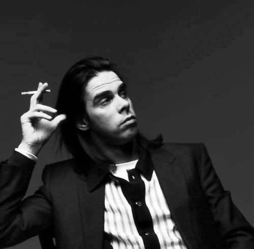 Nick Cave has a conservative style, with an understanding of classic tailoring. This understated appreciation of fit however is accompanied by such a brooding gait and provocative facial hair that the outcome is distinctive, individual and incontrovertibly stylish