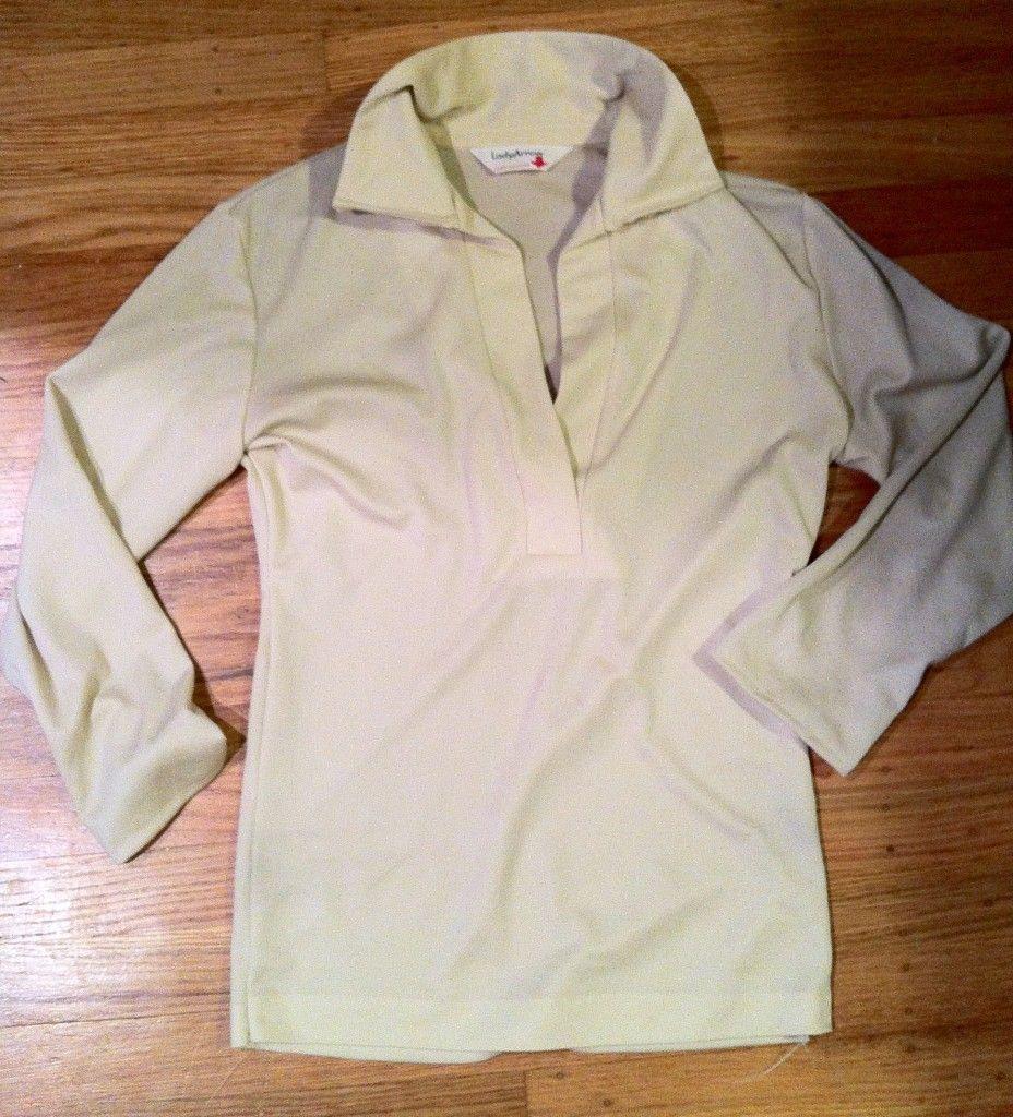 02cc681c DIY Han Solo Costume - Shirt and Pants | Sew Makes | Costume shirts ...