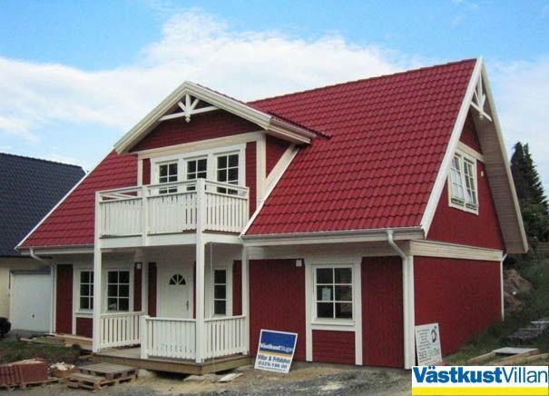 Schwedenhaus farben  Holzfassade – sägerau, damit die Farbe hält | Holzfassade ...