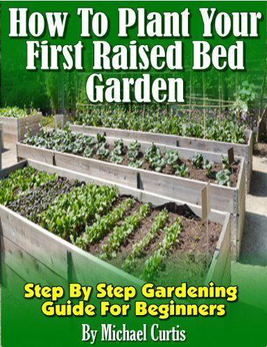 How To Plant Your First Raised Bed Garden by Michael ...