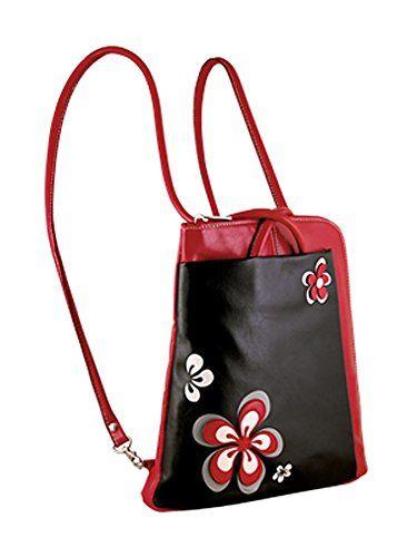 Espe Sa Backpack Handbag Black