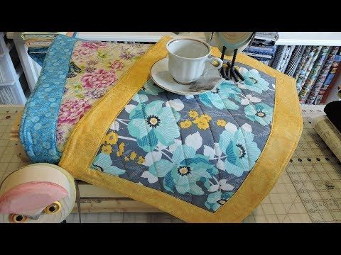 YouTube | LABORES PATCHWORK | Pinterest