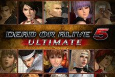 Dead Or Alive 5 Highly Compressed pc game full version free download