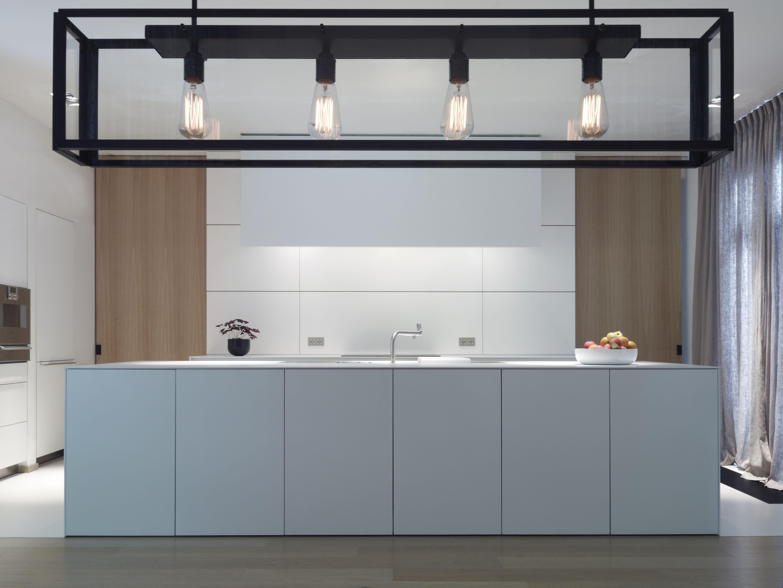 Bulthaup B3 Keuken : Bulthaup b keuken realisatie door ligna recta photo u c kris