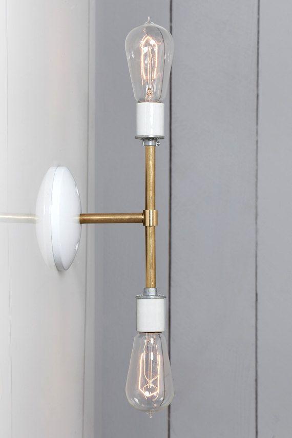 Pin Von Leandra Eibl Auf Lightnet Wandbeleuchtung Lampe Badezimmer Lampen Bad