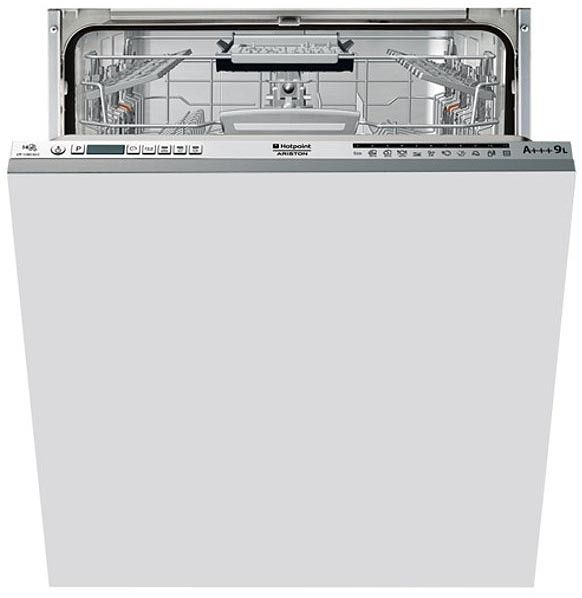 HOTPOINT LTF8M121C Fully Integrated Dishwasher 14Place