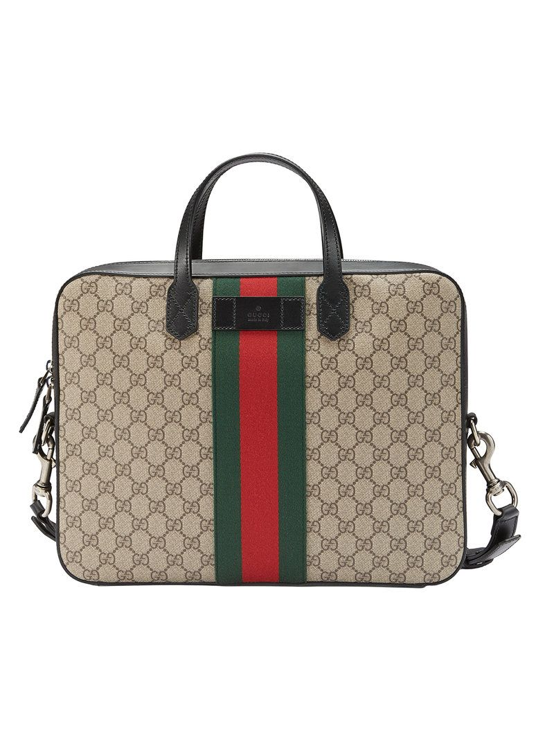 b65f12cde #gucci #bags #canvas #leather #lining #accessories #shoulder bags #phone  case #hand bags #nylon #