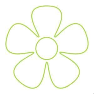 Lots Of Flower Templates  Decoration Ideas