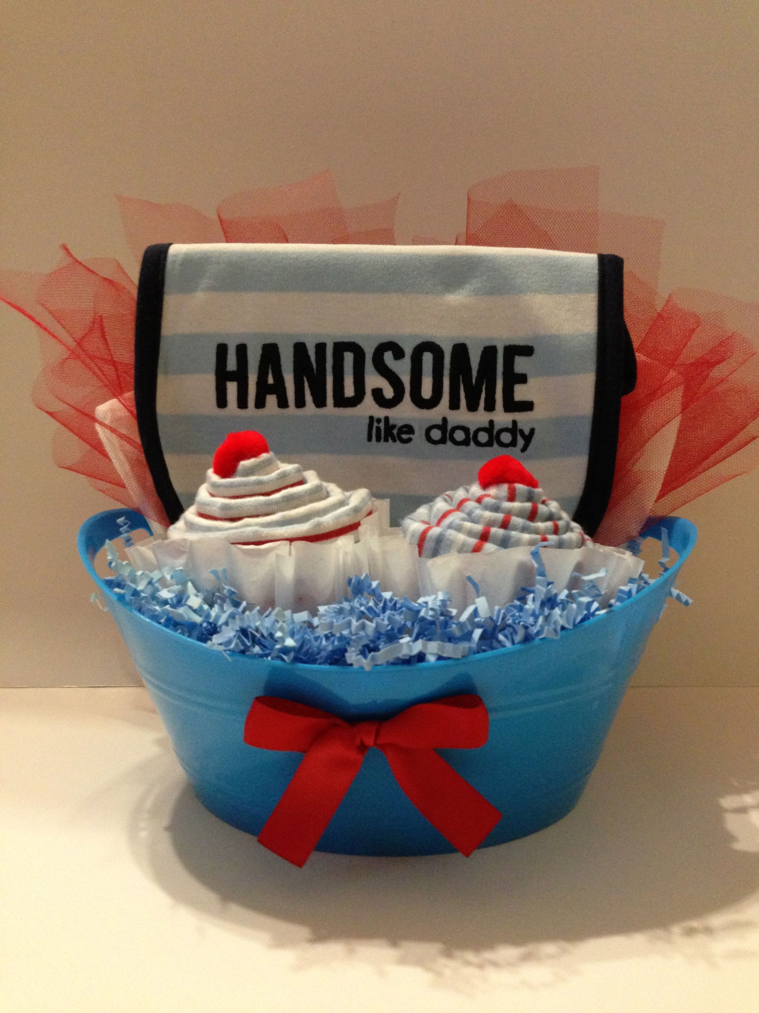 Pamper Me With A Baby Gift Basket #gift #basket | Baby ...