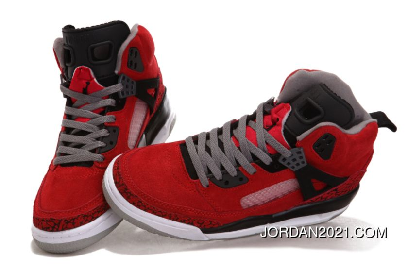 "wholesale dealer 1a540 1a84e ""Gym Red"" Spizikes. """