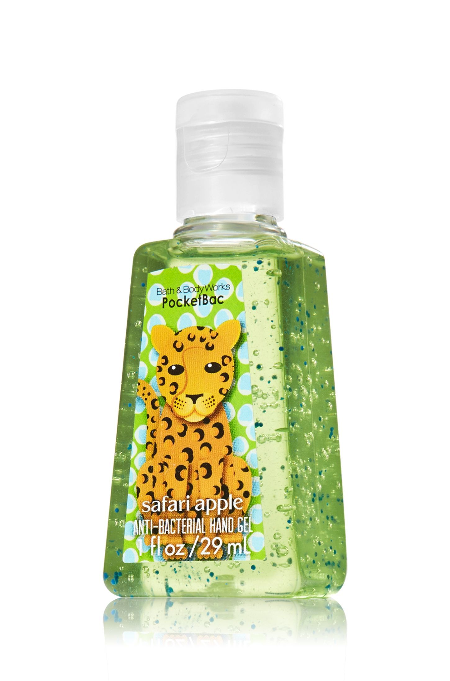 Safari Apple Leopard Pocketbac Bath And Bodyworks Bath And Body