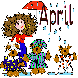 April Holidays 2015 (Official) Monthly, Weekly, Daily ...