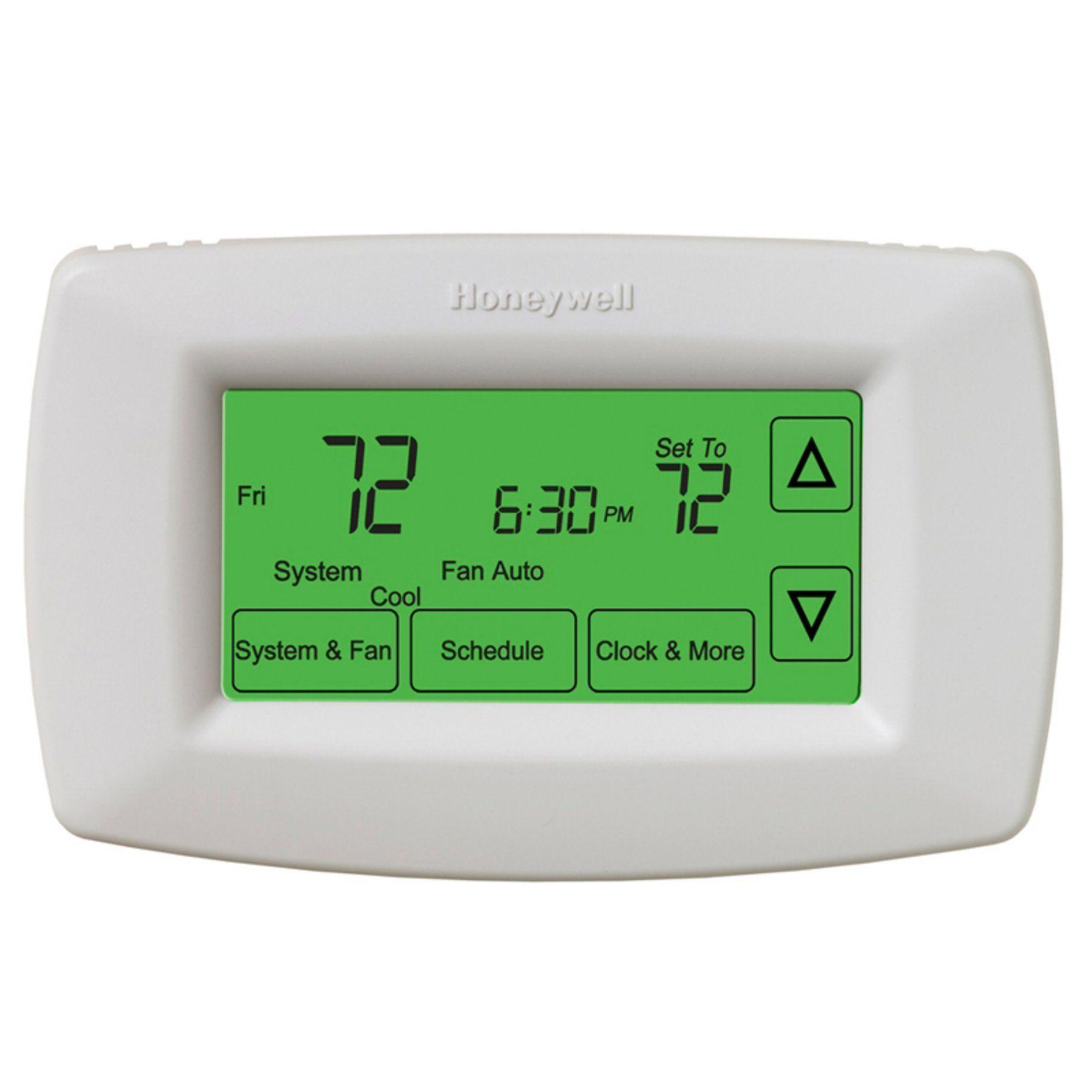 Kkmoon Wifi  U0026 Rf Wireless Digital Thermostat Lcd Touch