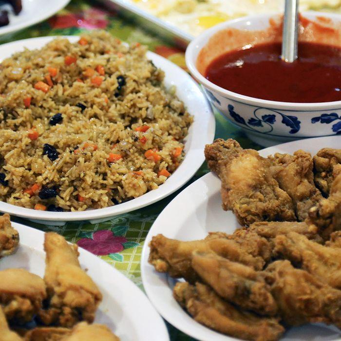 Khao Pad American Strip Club Fried Rice Tasty Things Fried Rice