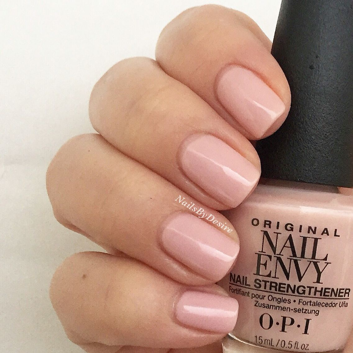 Opi - Nail Envy Bubble Bath | Fanboard | Pinterest | Opi nail envy ...