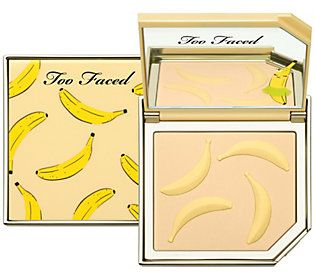 Too Faced It's Bananas Brightening Setting Powder - QVC.com