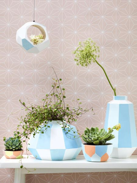 Porzellanmalerei So einfach verschönern Sie Vasen