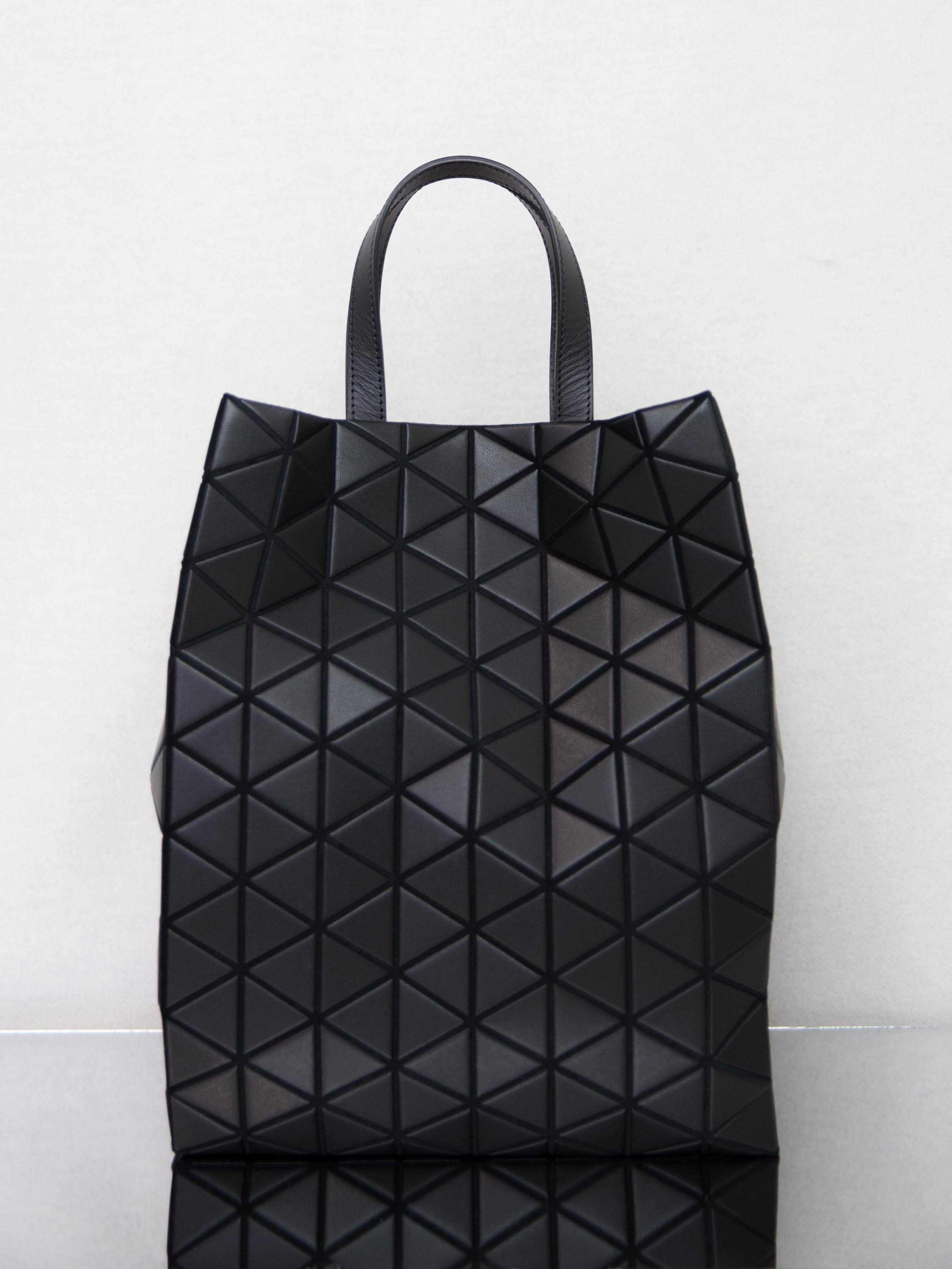 49e822c61e18 BAO BAO ISSEY MIYAKE Large Brick Shoulder Bag