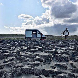 Het strandhuis van je dromen #strandhuis Het strandhuis van je dromen — Ocean Days #strandhuis