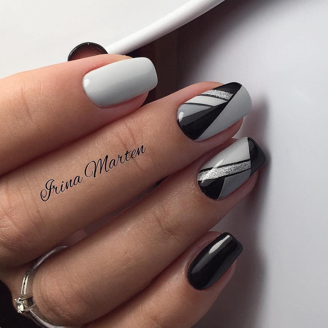 Nail art k instagram
