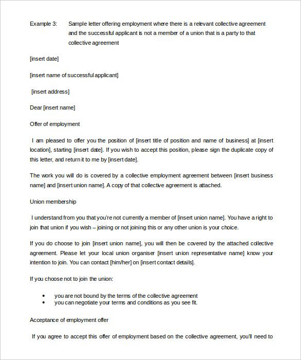 appointment letter templates free sample example format teacher - copy proper letter format to government official