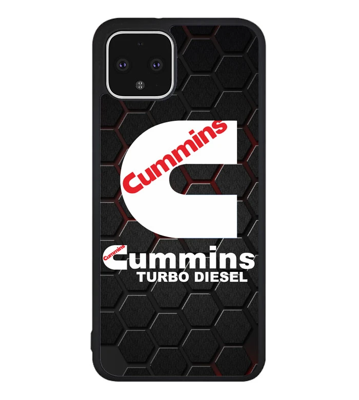 All Our Cases Are Made To Order So They Re Fresh Off The Press We Don T Use Stickers Or Decal On Our Cases All Cas Cummins Turbo Diesel Cummins Turbo Cummins