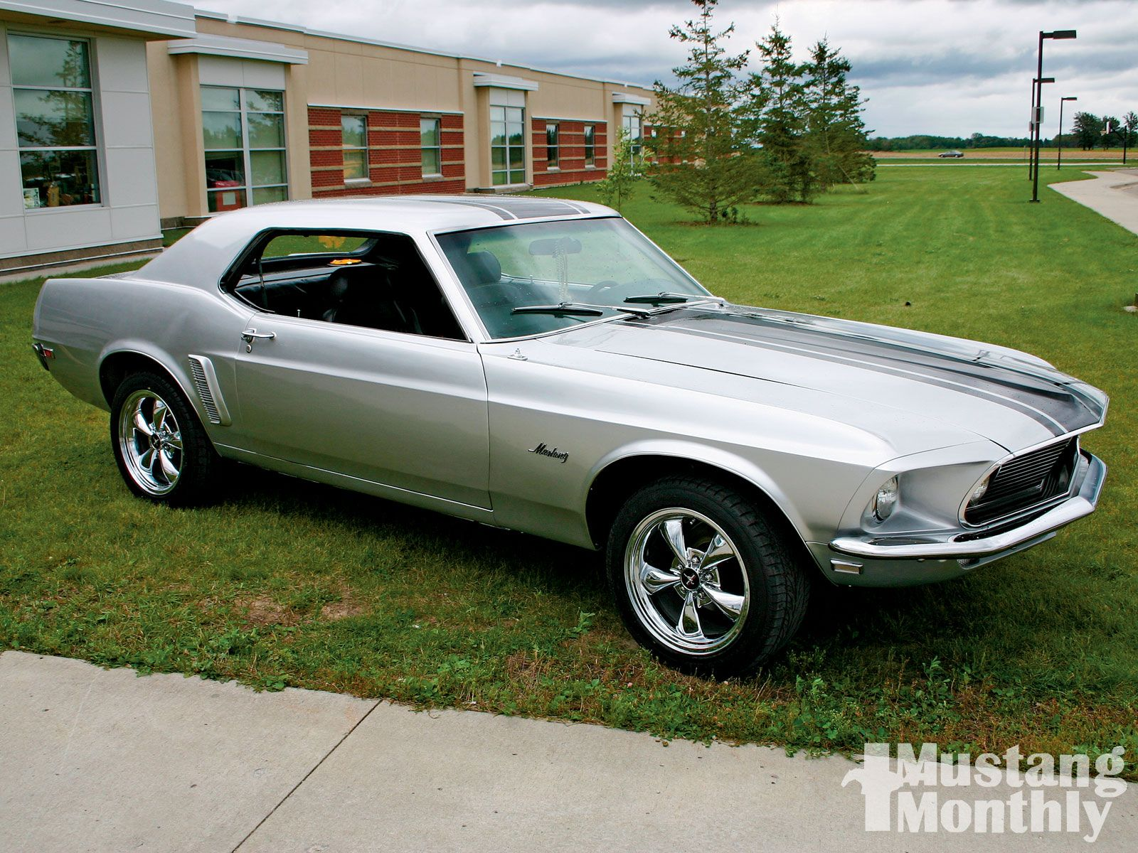 Some More Keywords Like Silver 1969 Mustang Description From