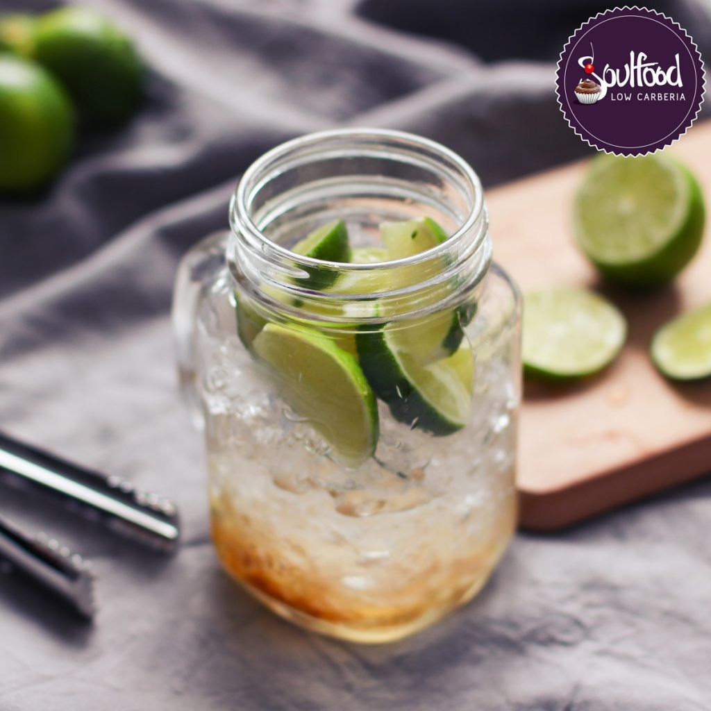 Lowcarb Cocktail Virgin Caipirinha Rezept Ohne Kohlenhydrate Rezepte Ohne Kohlenhydrate Kochen Ohne Kohlenhydrate