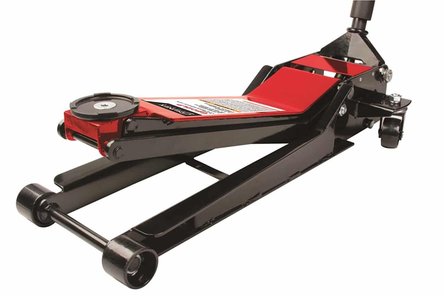 Top 10 Best Automotive Floor Jacks in 2020 Car jack
