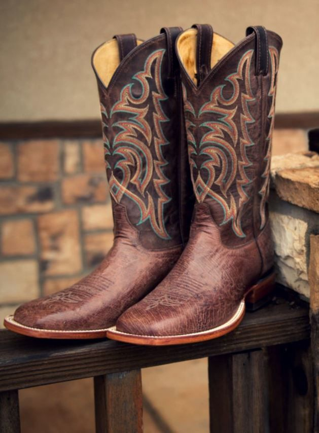 2193684fc6e Cool cowboy boots from Cavender's | [Shoe] Styles | Snakeskin boots ...