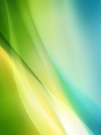 Blue Green Yellow Nature Photography Color Mixing Aqua Turquoise