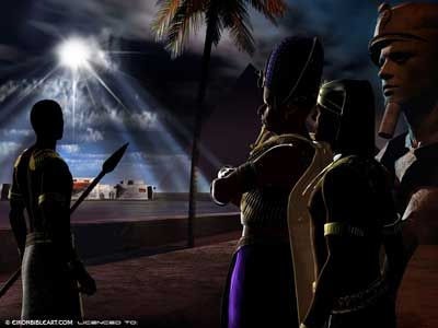 Image result for moses darkness