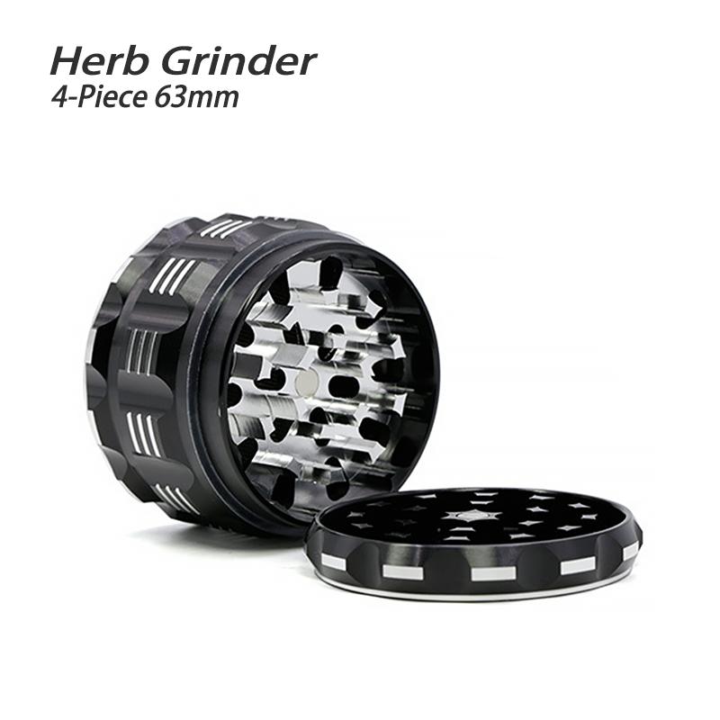 Pin On Waxmaid Herb Grinders