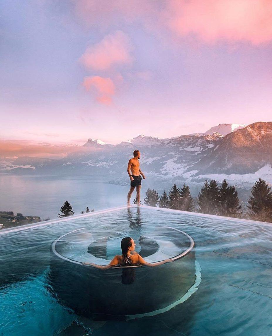 Hotel Villa Honegg Suisse Europe Hotel Villa Honegg Hotel