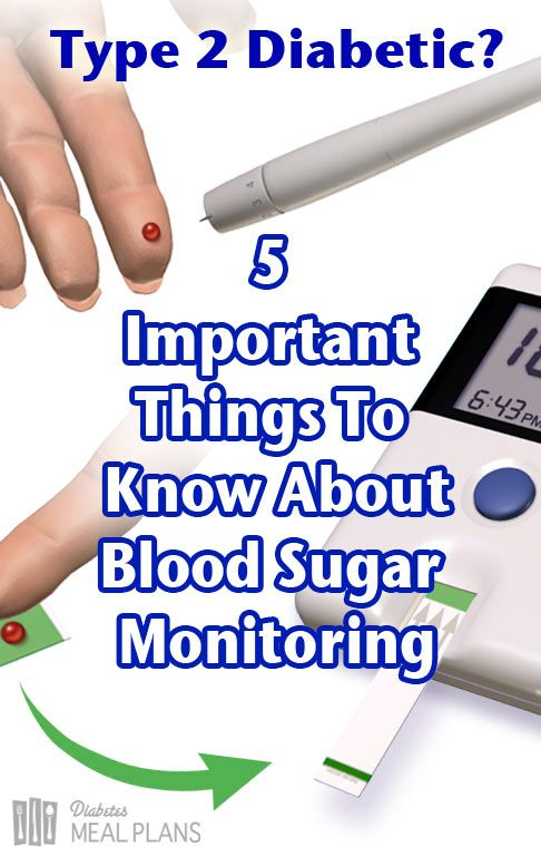 5 Important Skin Care Tips For Girls: 5 Important Things To Know About Blood Sugar Monitoring