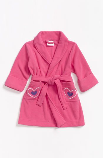 Hanna Andersson Robe (Toddler) available at #Nordstrom