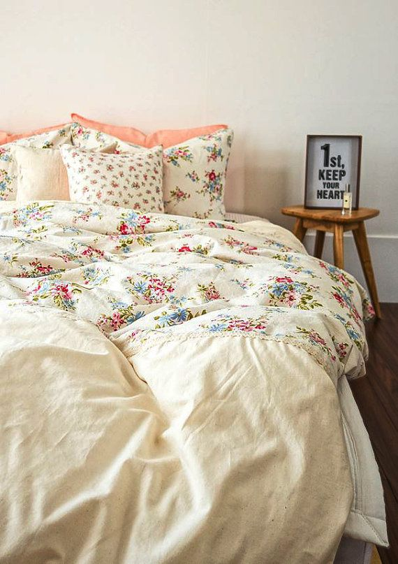 The 25 Best Floral Duvet Covers Ideas On Pinterest Gold