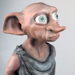 Dobby Harry Potter Druckvorlagen Drucken Vorlagen