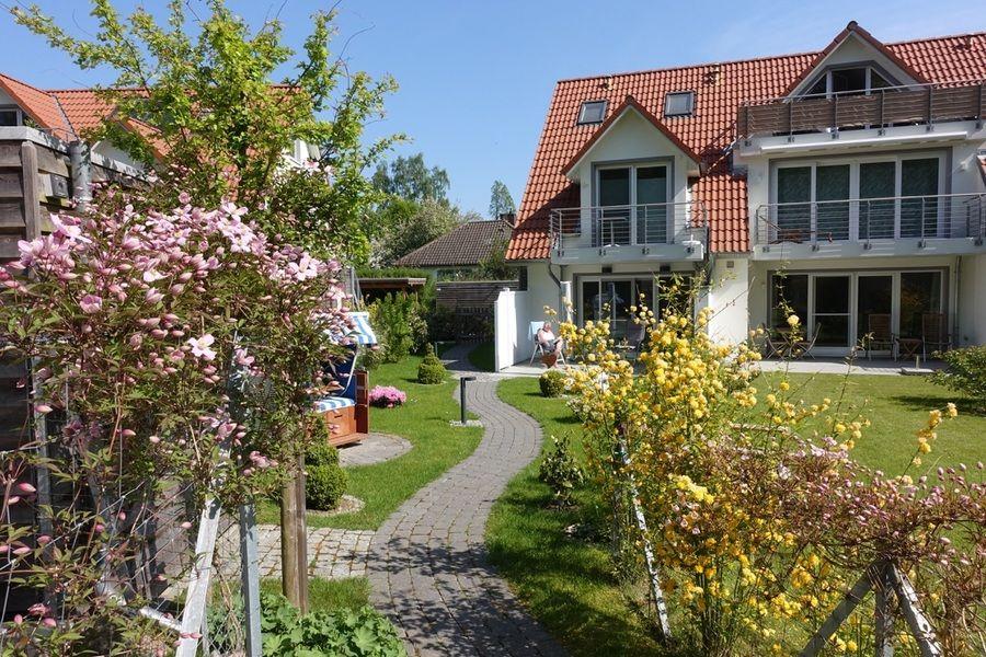 Fewostay.de Schöne moderne Ferienwohnung für max. 4