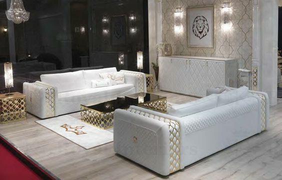 KOLTUK TAKIMI #luxury #luxuryfurniture #luxuryliving #luxurylife #luxurylifestyle #koltuk #bedroom #diningroom #kitchen #banyo #chair #mutfak #mermerm...