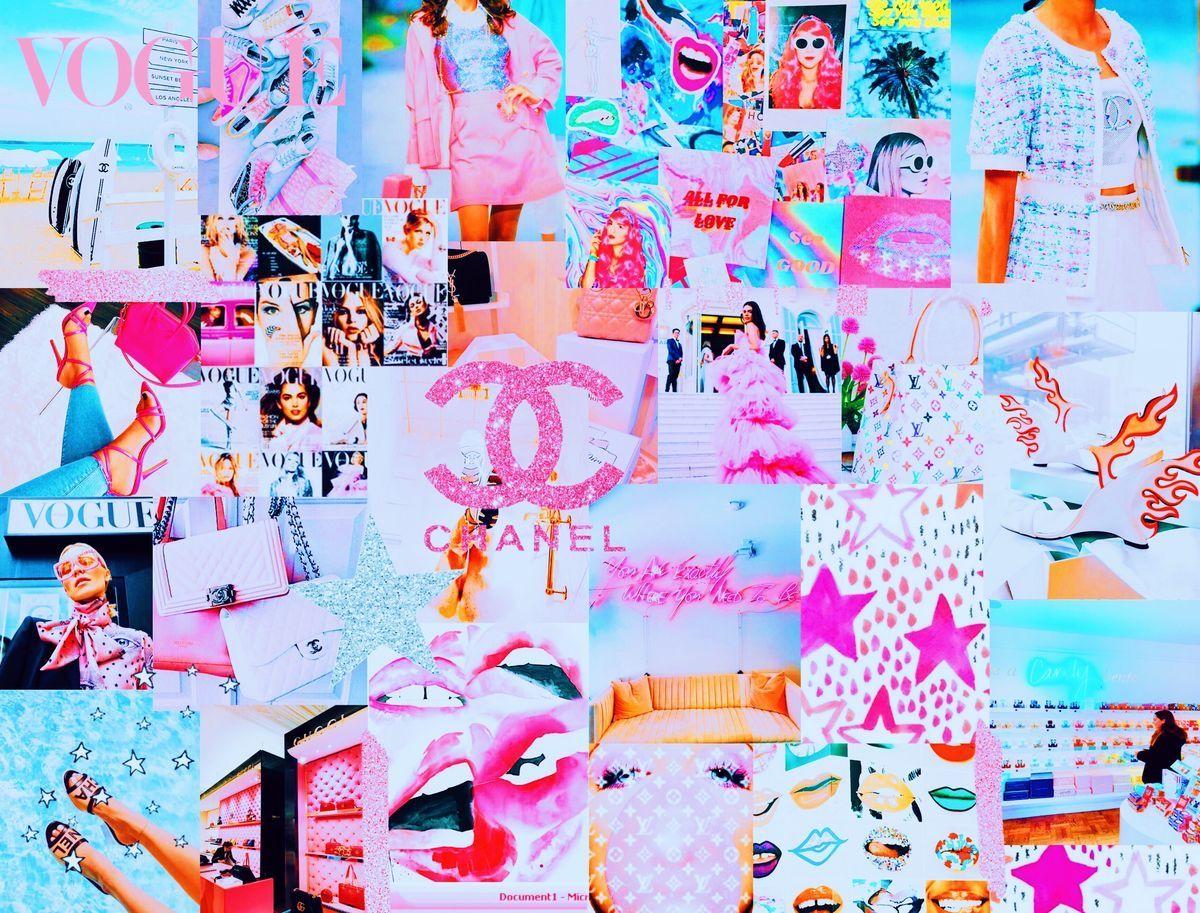 pinterest: @ellacatherine1 in 2020 | Collage background ...