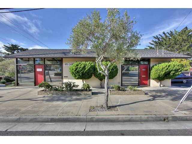 975 Cass St, Monterey, CA 93940 — Rare property on the