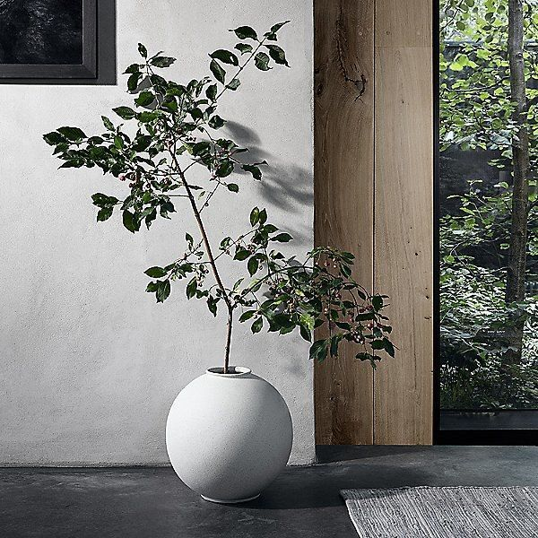 Photo of Rudea Round Vase